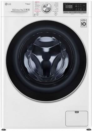 Pračka předem plněná Pračka s předním plněním LG F2WN7S7S1,A+++, 7kg