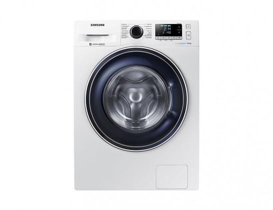 Pračka předem plněná Pračka s předním plněním Samsung WW90J5446FW, A+++-40%, 9 kg