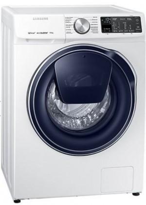 Pračka předem plněná Pračka s předním plněním Samsung WW90M649OPM, A+++, 9kg