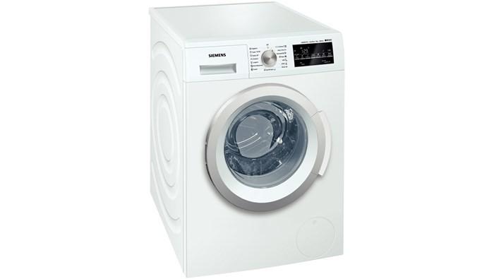 Pračka předem plněná Pračka s předním plněním Siemens WM 14T440BY, A+++, 8 kg