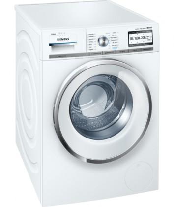 Pračka předem plněná Pračka s předním plněním Siemens WM 16Y891, A+++, 9 kg