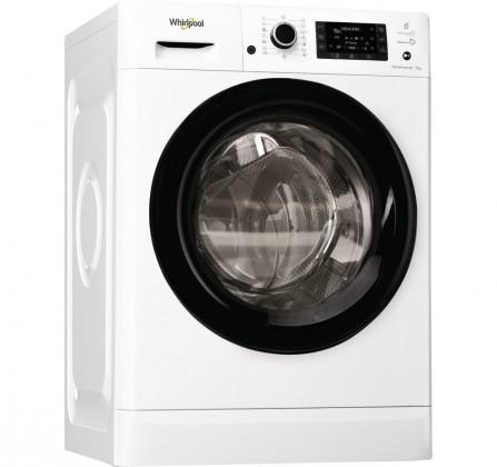 Pračka předem plněná Pračka s předním plněním Whirlpool FWD91496BV,A+++,9kg