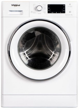 Pračka předem plněná Pračka s předním plněním Whirlpool FWSD81283WCV CS, A+++, 8 kg