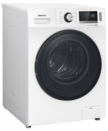 Pračka předem plněná Předem plněná pračka Hisense WFBL8014V, A+++, 8kg