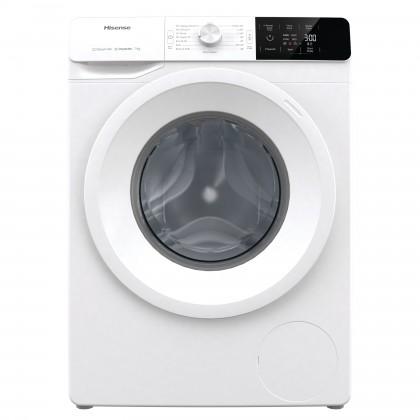Pračka předem plněná Předem plněná pračka Hisense WFGE70141VM/S, A+++, 7 kg