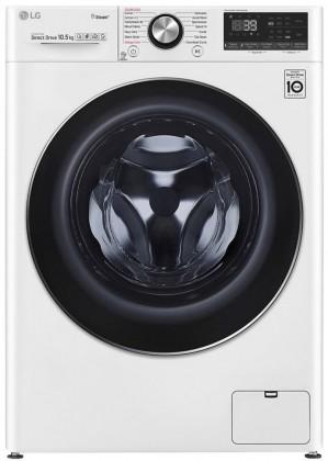 Pračka předem plněná Předem plněná pračka LG F4WV910P2, A+++, 10,5 kg