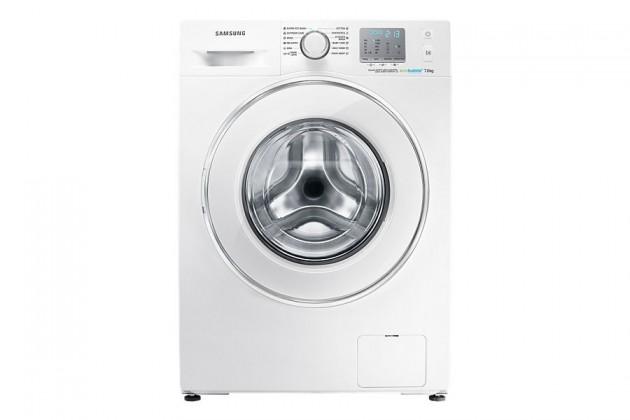 Pračka předem plněná Samsung WF 70F5EDW2W
