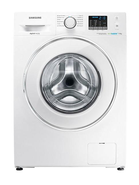 Pračka předem plněná Samsung WF70F5E2U2W