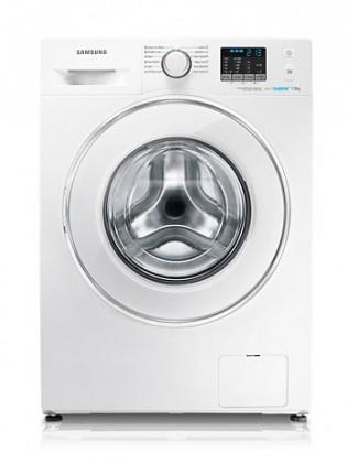 Pračka předem plněná Samsung WF70F5E2W2W ROZBALENO