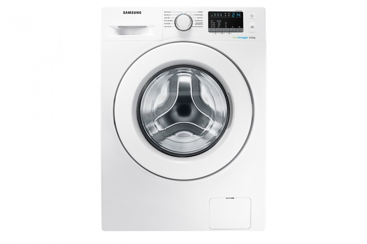 Pračka předem plněná Samsung WW60J4060LW