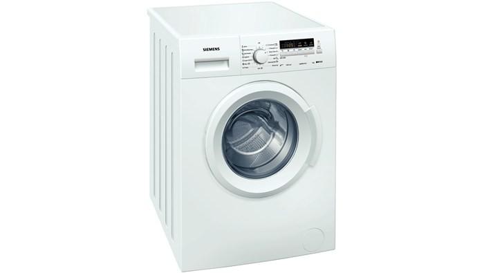 Pračka předem plněná Siemens WM 10 B 262 BY
