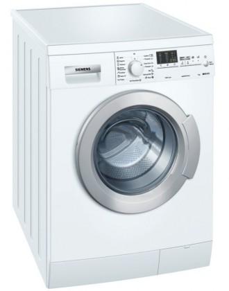 Pračka předem plněná Siemens WM 10E467 BY