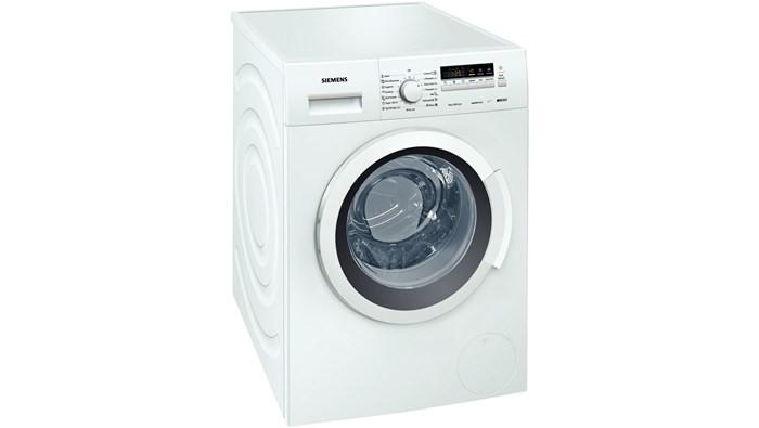 Pračka předem plněná Siemens WM 10K210ME