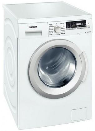 Pračka předem plněná Siemens  WM 12 Q 461 BY