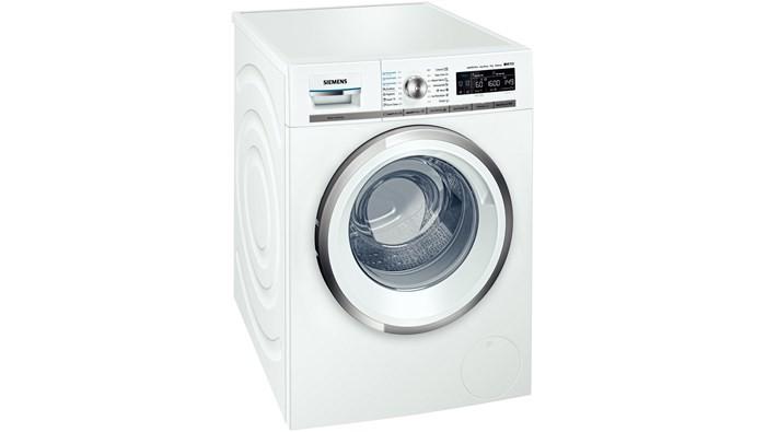 Pračka předem plněná Siemens WM 16W640