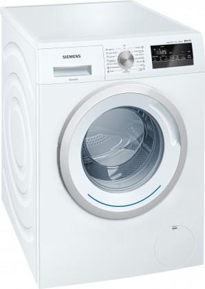 Pračka předem plněná Siemens WM12N260BY