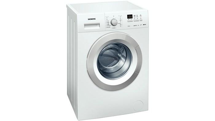 Pračka předem plněná Siemens WS 12G160BY