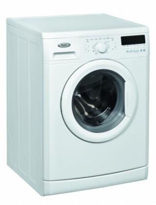 Pračka předem plněná Whirlpool AWO/C 6104 VADA VZHLEDU, ODĚRKY