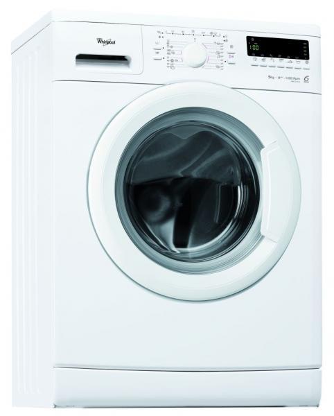 Pračka předem plněná Whirlpool AWS 51212