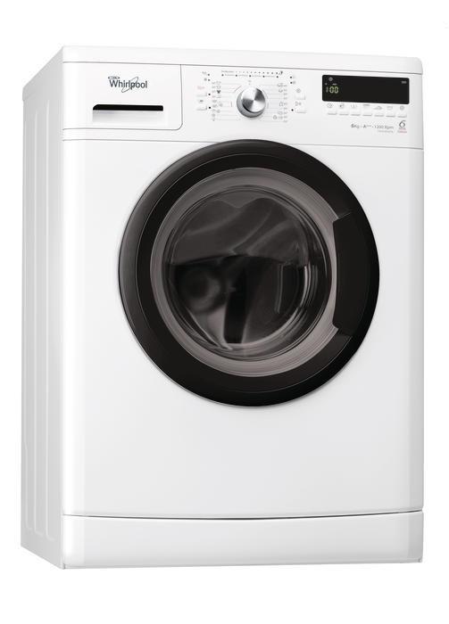 Pračka předem plněná Whirlpool FDLR 60250 BL