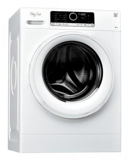 Pračka předem plněná Whirlpool FSCR 80411