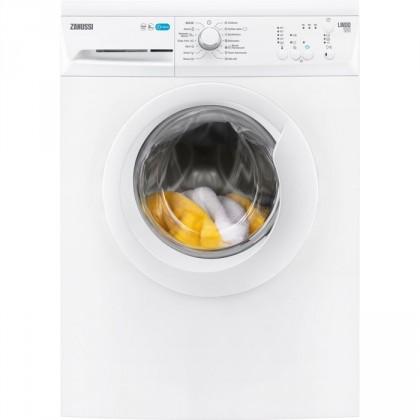 Pračka předem plněná Zanussi ZWF61200W POUŽITÉ, NEOPOTŘEBENÉ ZBOŽÍ