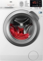 Pračka s předním plněním AEG L6FEG48SCA, A+++, 9kg