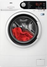 Pračka s předním plněním AEG L6SEU26IWC, A+++, 6kg