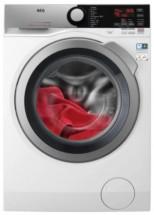 Pračka s předním plněním AEG L7FBE49SC, 9kg