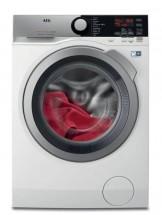 Pračka s předním plněním AEG L7FEE68SC, A+++, 8kg