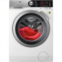 Pračka s předním plněním AEG L8FBC69SCA, B, 9kg