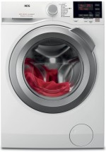 Pračka s předním plněním AEG ProSense L6FBG68SC, A+++, 8 kg