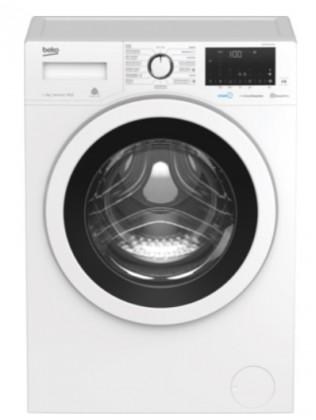 Pračka s předním plněním Beko HWUE 7636CSX0W, 7kg