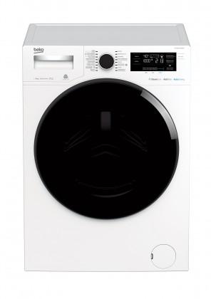 Pračka s předním plněním Beko WTV8744CSXWADST, A+++, 8 kg