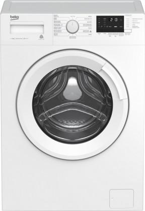 Pračka s předním plněním Beko WUE 6512 CSX0, 6kg