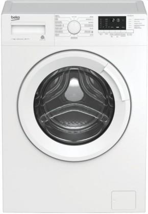 Pračka s předním plněním Beko WUE7612CSX0, 7kg
