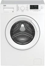 Pračka s předním plněním Beko WUE7612CSX0, A+++, 7kg
