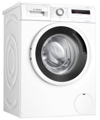 Pračka s předním plněním Bosch WAN24062BY, 7 kg, A+++