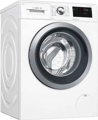 Pračka s předním plněním Bosch WAT286H1BY, A+++-30%, 9 kg