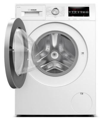 Pračka s předním plněním Bosch WAU28290BY, A+++, 9kg