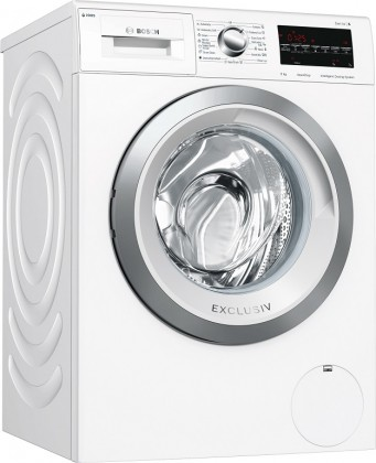 Pračka s předním plněním Bosch WAU28S90BY, 9kg