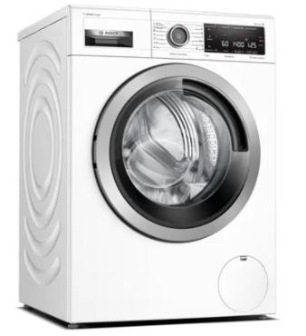 Pračka s předním plněním Bosch WAV28L90BY, B, 9 kg