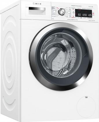 Pračka s předním plněním Bosch WAW326H0, A+++, 9 kg