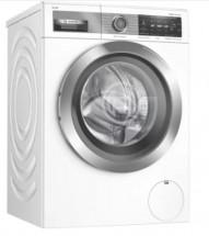 Pračka s předním plněním Bosch WAX28EH0BY, B, 10kg