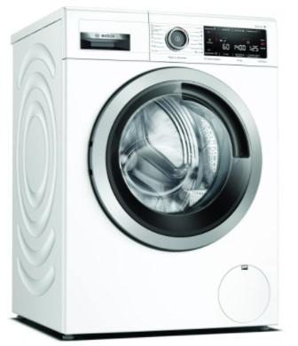 Pračka s předním plněním Bosch WAX28MH0BY, 10 kg