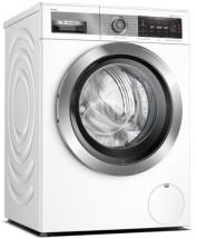 Pračka s předním plněním Bosch WAX32EH0BY, 10kg