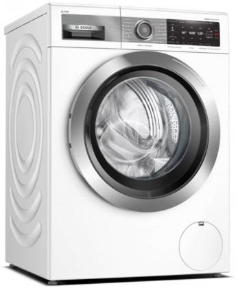 Pračka s předním plněním Bosch WAX32EH0BY, A+++, 10kg