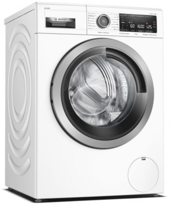 Pračka s předním plněním Bosch WAX32KH1BY, 10kg