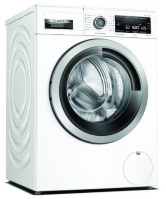 Pračka s předním plněním Bosch WAX32M40BY, 9 kg