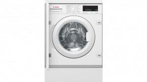 Pračka s předním plněním Bosch WIW24340EU, A+++, 7 kg + ZDARMA Ochranný sáček na boty do pračky a sušičky